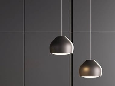 Lámpara colgante LED SOPHIE LAMP