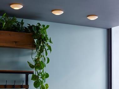 Plafoniera Con Lampada A Vista : Lampade da soffitto illuminazione per interni archiproducts