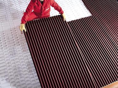 Under-tile system SOTTOCOPERTURA ONDULINE®