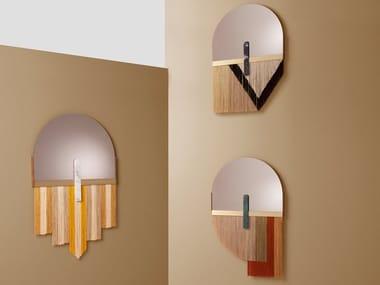 Espelho de parede SOUK