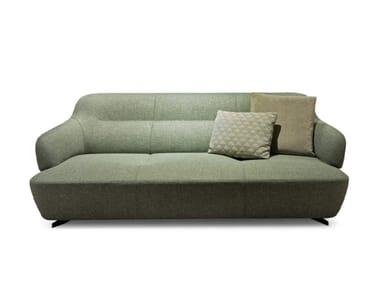 3 seater fabric sofa SOUTH KENSINGTON
