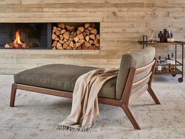 Fabric Chaise longue SOVA | Chaise longue