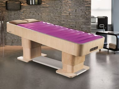 Heated massage bed SPA DREAM