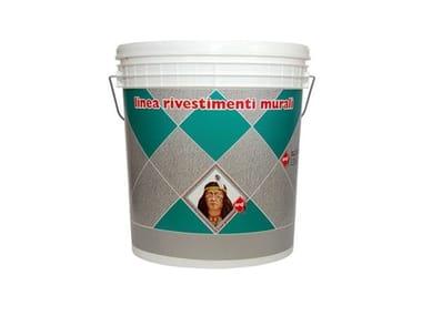Intonaco acrilico SPACHTEL RUSTICO 1 - 1,2 - 1,5 MM
