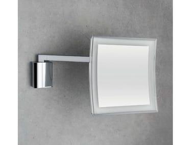 Specchio ingranditore dimmerabile ANNA B9760 | Specchio ingranditore