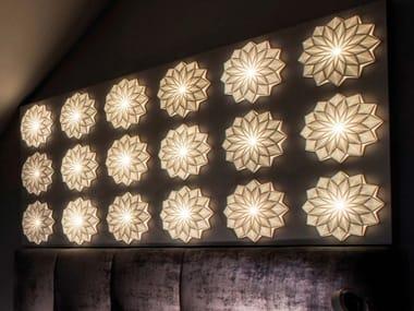 Lampada da parete / lampada da soffitto SPILLA