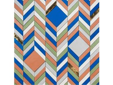 Terracotta wall/floor tiles SPINA