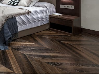 2 layers parquet SPINA