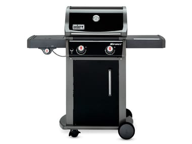 Barbecue a gas GPL SPIRIT E-220 ORIGINAL GBS