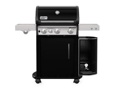 Barbecue a gas SPIRIT EP-335 PREMIUM GBS