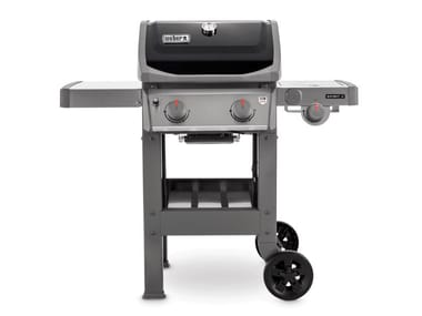 Barbecue a gas GPL SPIRIT II E-220 GBS