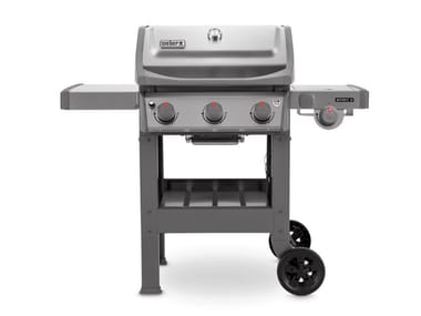 Barbecue a gas GPL SPIRIT II S-320 GBS