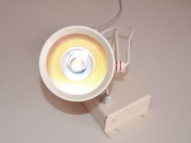 LED wall-mounted aluminium SPOT LED PLUS