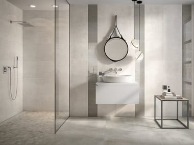 Porcelain stoneware wall/floor tiles SPOTLIGHT