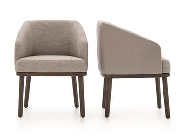 Chair ST. TROPEZ | Upholstered chair