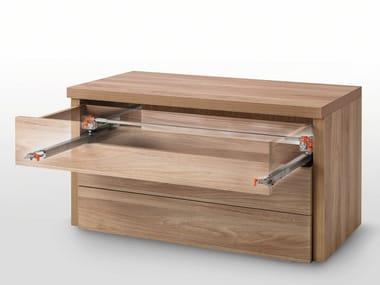 Stabiliser for drawers STABILA