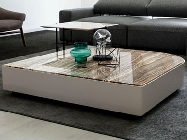 Marble coffee table STAGE
