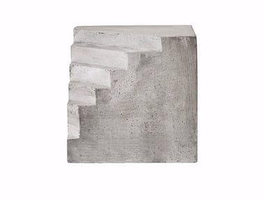 Scultura in calcestruzzo STAIR SCULPTURE