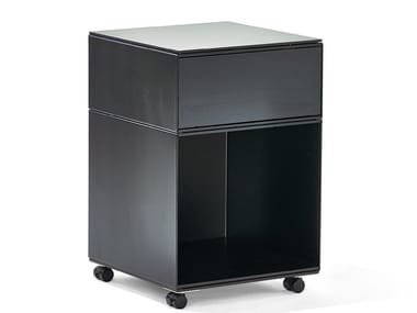 Bedside table / office drawer unit STAK