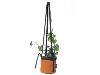 Textile fibre vase STAKE POT (3L)