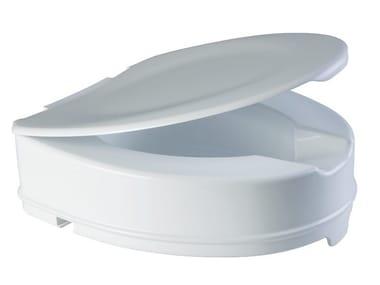 Sedile per wc in polipropilene STANDARD | Sedile per wc in polipropilene