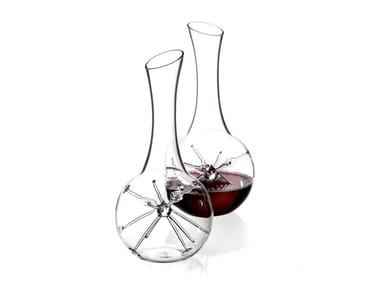 Borosilicate glass decanter STAR | Decanter
