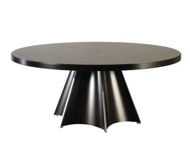 Round dining table STAR | Dining table
