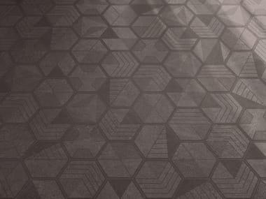 Pavimento/rivestimento in gres porcellanato per interni STAR ROAD COSMO
