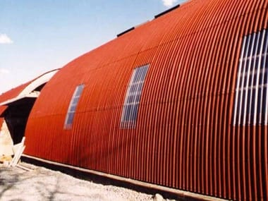Asbestos encapsulation treatment and product STARBLOCK AMIANTO®