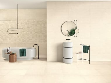 Wall tiles with stone effect STARK
