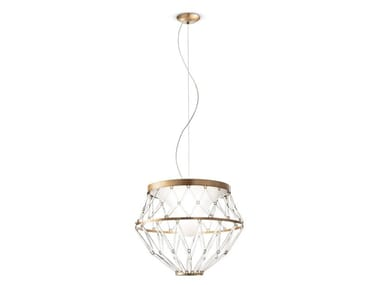 Crystal chandelier STARNET SP 1