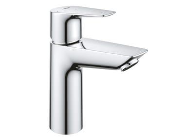 Countertop washbasin mixer with temperature limiter START EDGE - SIZE M | Washbasin mixer