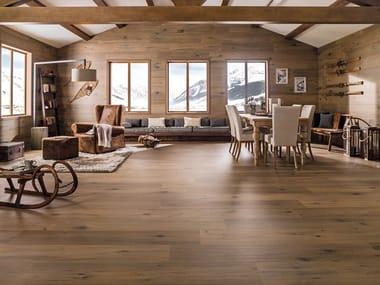 Wall/floor tiles with wood effect STARWOOD NEBRASKA