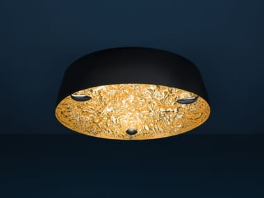 LED ceiling lamp STCHU-MOON SR