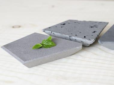 Natural stone serving plate STEFNIR | Serving plate