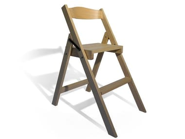 Beech chair / step stools STEP
