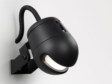 Spot de exterior LED ajustável STIG 830