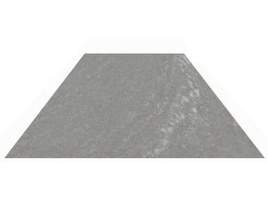 LVT flooring with stone effect STILE 0,55 PETRA