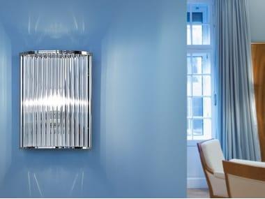 LED wall light STILIO UNO | Wall light