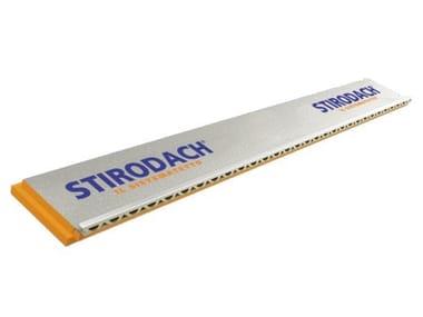 XPS under-tile system STIRODACH