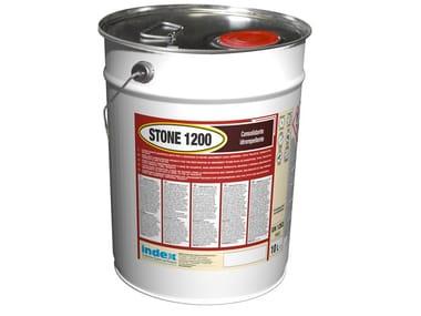 Consolidante idrorepellente STONE 1200