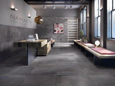 Porcelain stoneware wall/floor tiles STORY