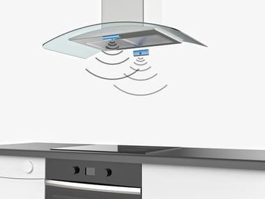 Sensor STOVEGUARD SR3