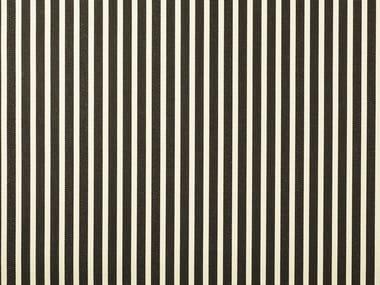 Striped washable acrylic upholstery fabric STRANGE LOVES