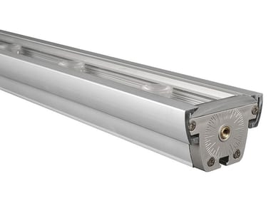 Aluminium Outdoor linear profile STRATO