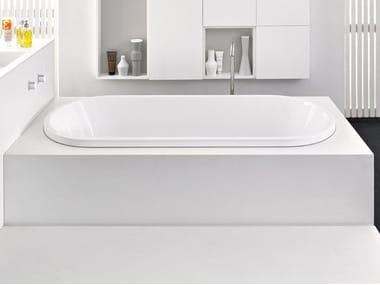 Vasca Da Bagno Con Vetro : Vasche da bagno in vetro archiproducts