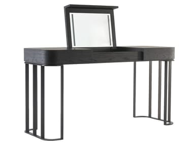 Wooden dressing table STRING SOUND | Dressing table