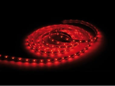 Striscia LED in silicone STRIP LED WR