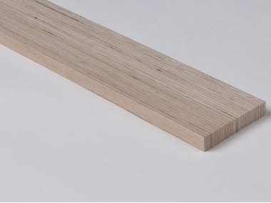Solid wood flooring STRIP