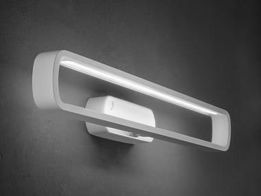 Lampada da parete a LED orientabile STRIPE | Lampada da parete orientabile